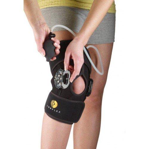 Leg Extension Knee front-212855