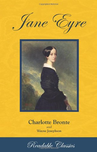 Jane Eyre (Readable Classics) (Afrihili Edition)