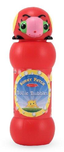 Melissa & Doug Melissa & Doug Sunny Patch Bollie Bubbles, Multi Color