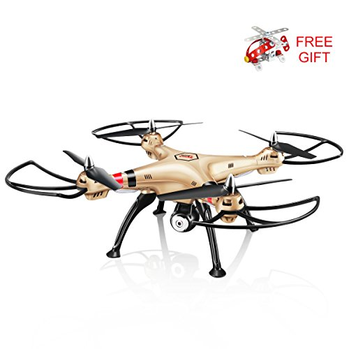 Syma-X8HW-FPV-24Ghz-6-Axis-Gyro-RC-Quadcopter-Drone-with-WIFI-Camera-Real-Time-Transmission