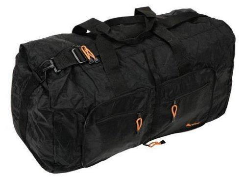 SkyFlite Skypak - Borsone da viaggio pieghevole, 90 L