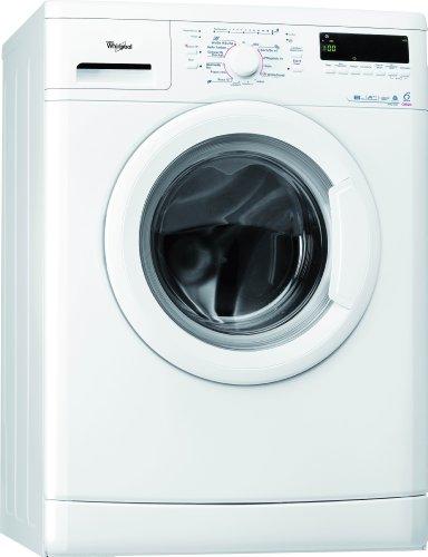 Whirlpool AWO 7S884  Preisvergleich (Preis ab € 459,74  ~ Waschmaschine Jahresverbrauch