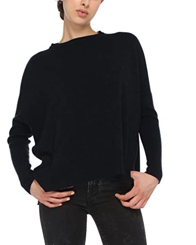 LOVE CASHMERE Jersey Negro M