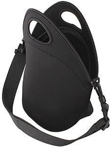Neoprene Lunch Bag With Shoulder Strap 120