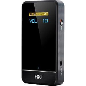 Fiio DAC Audio portables Andes E07K