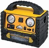Streetwize SWPP6 6 in 1 Power Pack