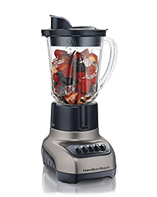 Hamilton Beach Wave Power Blender (54225)