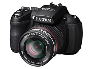 Fujifilm FinePix HS20EXR Digital Camera - (16MP, 30x Optical Zoom) 3-inch LCD