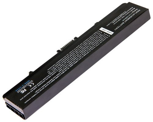 4800MAH 6 CELLS HIGH QUALITY REPLACEMENT LAPTOP BATTERY FOR DELL INSPIRON 1525 1526 1545 1750 1440 14
