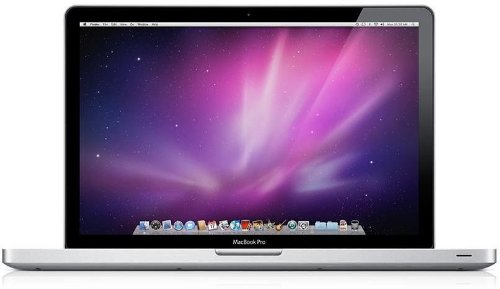 "Apple MacBook Pro 2.66GHz Core i7/15.4""/4G/500G/8xSuperDrive DL/Gigabit/802.11n/BT/Mini DisplayPort MC373J/A"