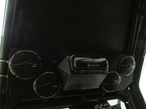 SD-4BBT4B-Polaris-RZR-Stereo-System-Bluetooth-UTV-Side-by-Side