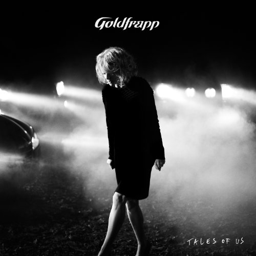 Goldfrapp - Tales of Us - Zortam Music