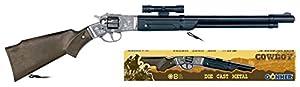 Peterkin UK Ltd 8 Shot Cowboy Rifle