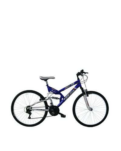 Frejus Bicicleta Mtb Full Suspensión Azul