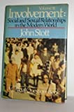 Involvement (Classic Series) (0800714385) by Stott, John R. W.
