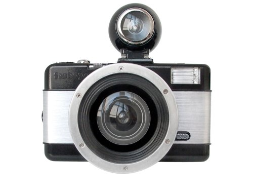 Lomographic Fisheye Number 2 Camera