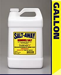 Salt Away GALLON CONCENTRATE marine corrosion remover