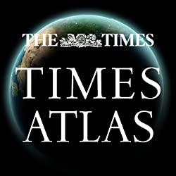 Times Atlases