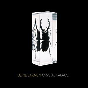 Crystal Palace (Doppel-Lp & CD) [Vinyl LP] [Vinyl LP]