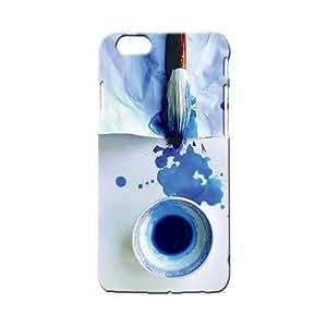 BLUEDIO Designer 3D Printed Back case cover for Apple Iphone 6/ 6s - G2565