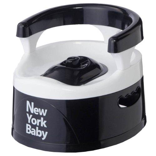New York・Baby オマル