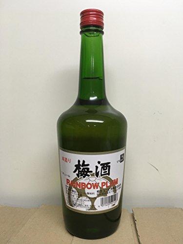 相生 レインボー 梅酒 14度 720ml