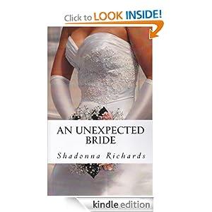 An Unexpected Ba (The Bride Series)