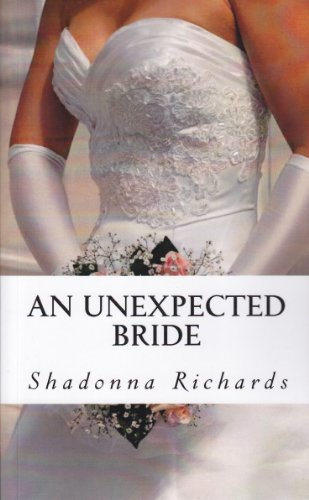 Like a little romance? Or a lot? Then we think you'll love today's free excerpt from our Kindle Nation Daily Romance of the Week, Shadonna Richards' AN UNEXPECTED BRIDE, a top 20 bestseller in contemporary romance on Kindle!