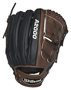 Buy Wilson A2000 BBG SC B2 SS 11.75-Inch Show Case Super Skin Baseball Glove-Right Hand... by Wilson