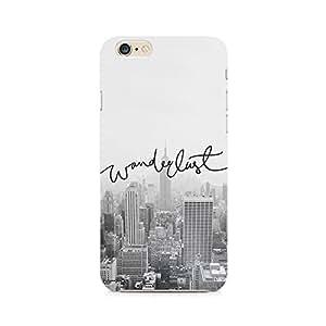 Mobicture Wanderlust Premium Printed Case For Apple iPhone 6 Plus/6s Plus