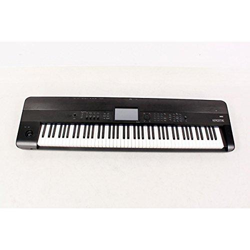 Korg Krome 88 Keyboard Workstation Regular 888365261478