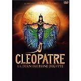 echange, troc Cléopâtre la dernière Reine d'Egypte - Le Spectacle