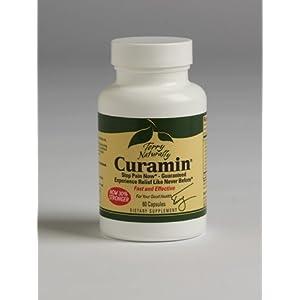 Curamin 1454 mg (60Capsules) Brand: Enzymatic/Phyto Pharmica