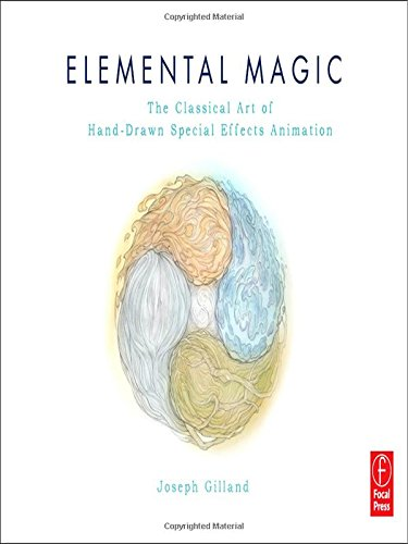 Elemental Magic, The Art of Special Effects Animation