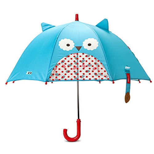 Skip Hop Zoo Umbrella, Owl - 1