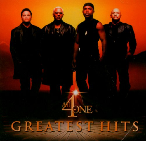 All-4-One - Greatest Hits - Zortam Music