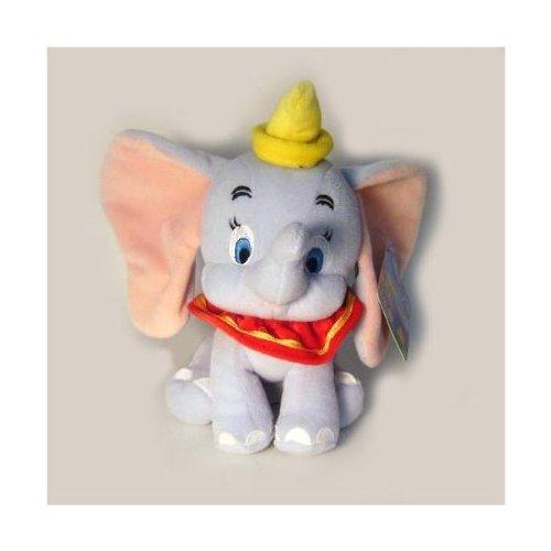 迪士尼/disney 小飞象毛绒玩具