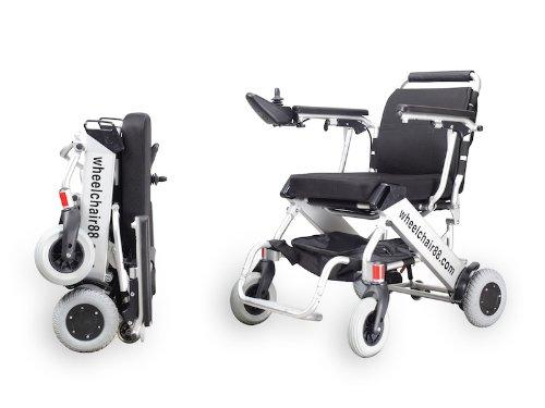Foldawheel PW-999UL solely by Wheelchair88, the