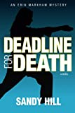 img - for Deadline for Death book / textbook / text book