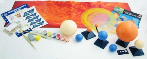 Solar System Model Kit