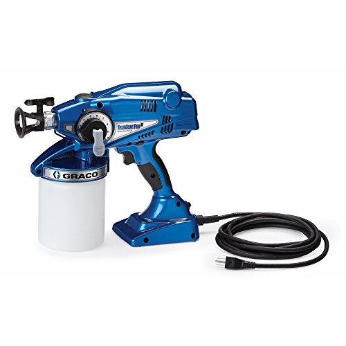 Graco 16N673 TrueCoat Pro II Electric Paint Sprayer (Grace Hvlp Spray Gun compare prices)
