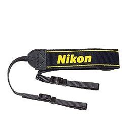 Nikon Camera Strap For D3100/D3200/D3300/D3400/D5100/D5200/D5300/D5500 DSLR CAMERA