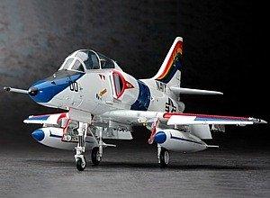 1/48 TA-4J スカイホーク (PT43)