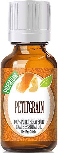 Petitgrain (30ml) 100% Pure, Best Therapeutic Grade Essential Oil - 30ml / 1 (oz) Ounces