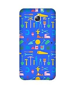 Tools (27) Samsung Galaxy E7 Case