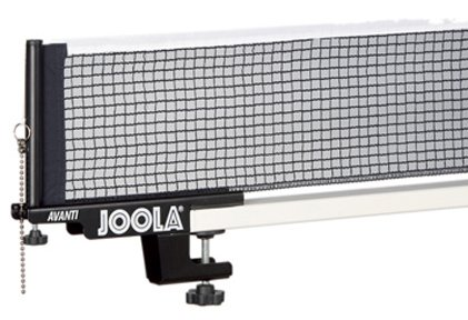 Lowest Prices! JOOLA Avanti Table Tennis Net Set