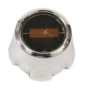 Cutlass Rally Wheel Center Cap Chrome 1974 - 1988