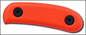 Esee Candiru Handles, Orange G10 Handle CAN-HDL-OR