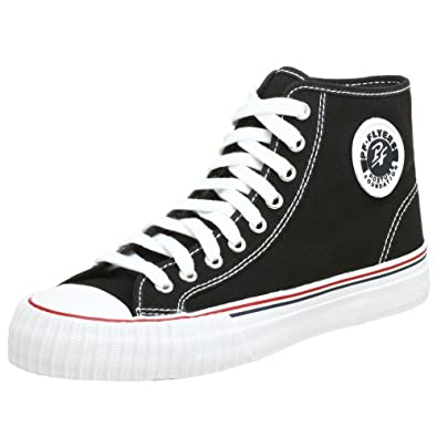 PF Flyers Unisex Center High Reissue BKC Sneaker by PF+Flyers