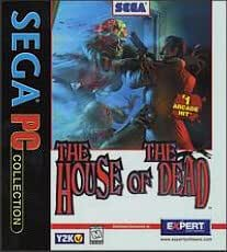 The House Of The Dead (SEGA PC Collection)